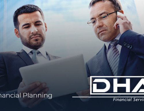 The benefits of having a certified financial planner