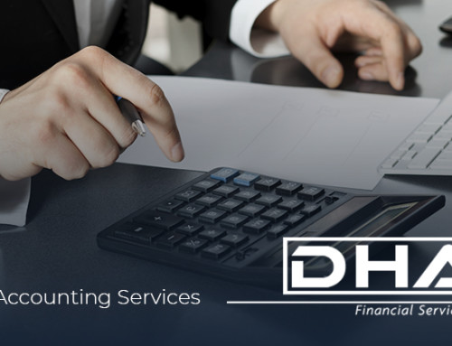 DHA Accounting Services