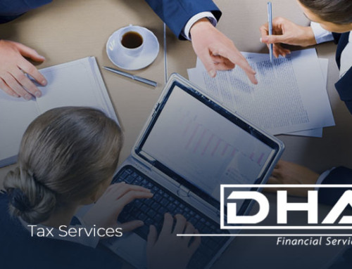 Benefits of hiring someone to do your Tax for you
